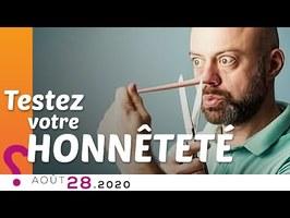 ❓ Une incroyable escroquerie scientifique • Le Petit Point d'? - 28 août 2020