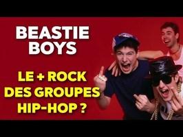 UCLA #99 : Sabotage - BEASTIE BOYS