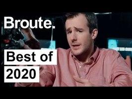 Ils ont fait 2020 ! - Broute, le best of 2020 - CANAL+