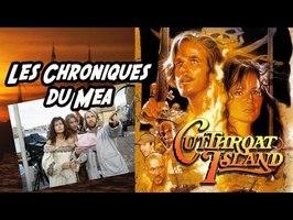 L'ÎLE AUX PIRATES (1995) - Les Chroniques du Mea