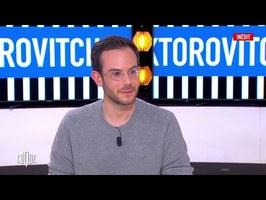 Clément Viktorovitch : Peut-on parler de violences policières ? - Clique - CANAL+