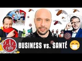 LES SACRIFIÉS DU CONFINEMENT (salariés, auto-entrepreneurs, etc)