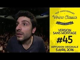Verino Classics #45 - L'homme qui valait 500000$