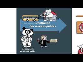 Entreprise Info Service : Le droit de grève