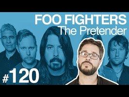 UCLA #120 : The Pretender - FOO FIGHTERS