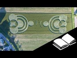 🚀VLOG - Crop circles everywhere !