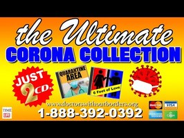 The Ultimate Corona Collection - (Time Life Parody)