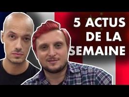 YouTubeurs contre l'Etat, trucages à la télévision, scandale Facebook... 5 actus de la semaine