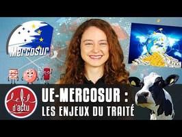 UE-MERCOSUR : LES ENJEUX DU TRAITÉ