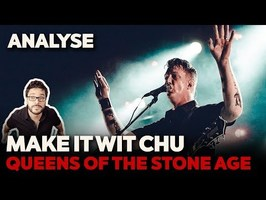 L'histoire de MAKE IT WIT CHU de QUEENS OF THE STONE AGE - UCLA