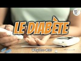 Diabète - WhyDoc #30