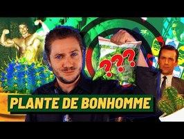 PLANTE DE BONHOMME - OVNI#02 - Mathieu Sommet