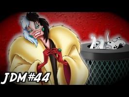 Cruella EXISTE VRAIMENT! - Le Journal Du Micmac #44