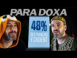 PARA DOXA - Le GRAND REMPLACEMENT