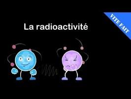 🧪 VITE FAIT : La radioactivité - DEFAKATOR
