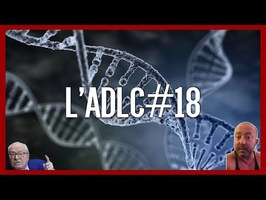 Foutaises américaines - l'ADLC#18
