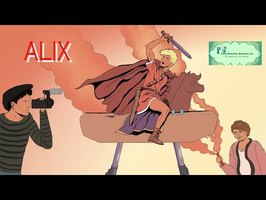 #85 - Alix - Ces dessins animés-là qui méritent qu'on s'en souvienne