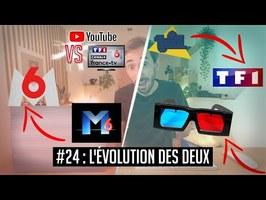 YouTube VS la télé #24 : Ces choses qui ont disparu (REUPLOAD)
