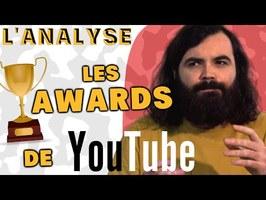 WEB COMEDY AWARDS : L'ANALYSE de MisterJDay