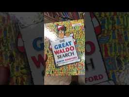REMOVING WHERES WALDO (ORIGINAL VIDEO)