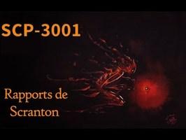 SCP-3001 - Réalité Rouge