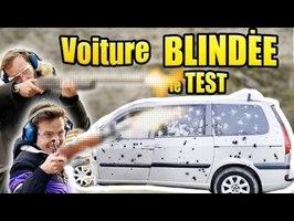 Les vitres blindées : ÇA MARCHE VRAIMENT ? Le test ultime