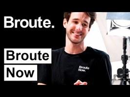 Broute Now : des t-shirts humanistes et responsables - CANAL+