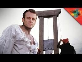 [GILETS JAUNES] - Comment Macron fabrique son échafaud