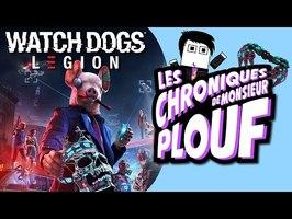 Les Limites d'UBISOFT - Watch Dogs Legion (CDMP)
