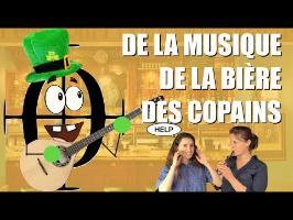 LA MUSIQUE DANS LES PUBS IRLANDAIS ft. Morgan of Glencoe