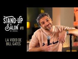 Le divorce de Bill et Mélinda Gates // VERINO - Stand Up de Salon #11