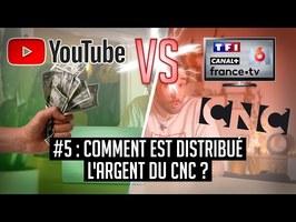 YouTube VS la télé #5 - L'aide du CNC