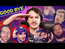 GOOD BYE HARD CORNER - ft. JDG, Sheshounet, Conkerax, SadPanda, Ganesh2 & Edward.