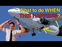 EMERGENCY Landing gear GRAVITY EXTENSION!!! Explained by Captain Joe