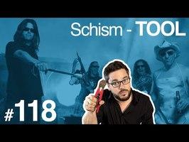 UCLA #118 : Schism - TOOL