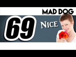 Pourquoi dit-on Nice devant le chiffre 69 ? - Minute Mème Spéciale 69 000 abonnés.