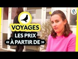Peut-on partir en voyage pour moins de 40€ ? (Le Test) - #ONPDP