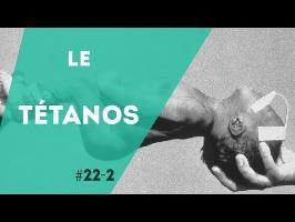 PNN 22.2 - Le Tétanos