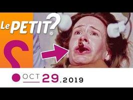 ❓ CES PSY QUI RENDENT FOU • Le Petit Point d'? - 29 oct 19