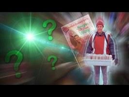 Mr. Flare Explains: The Popcorn Guy