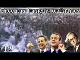 Les émissions Face aux français et la démocratie - LDB #12