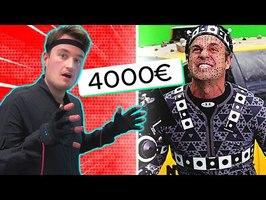 J'AI PAYÉ 4000€ POUR FAIRE COMME MARVEL ?