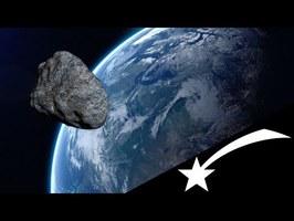🌠 Un astéroïde frôle la Terre !