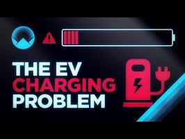 The Electric Vehicle Charging Problem