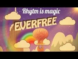 EverFree Team - Rhythm is Magic \ Heaven Fever Remix