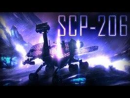 SCP-206 - Le Voyageur