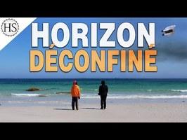 Épilogue - Horizon déconfiné