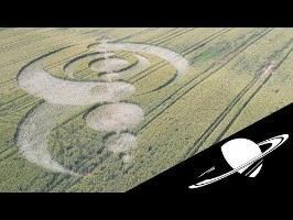 🚀La Vérité sur les Crop Circles 3/3 : les Spécialistes.