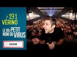Coronavirus euh... nCov19 et Rédoine Faïd- VERINO #191
