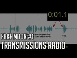 Les transmissions radio d'APOLLO - FAKE MOON #1